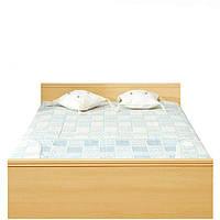 Кровать полуторная  kloz/140 (каркас) Поп система  (Гербор /Gerbor) 1475х2055х500/800мм