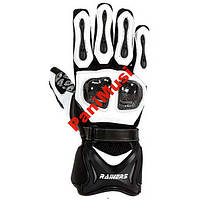 Мото спортивные перчатки RAINERS CORSA