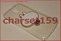 Бампер чехол на Samsung Galaxy Note 3 N9000 bs#20u