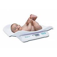 Электр. весы для детей и новорожденных MOMERT 6475