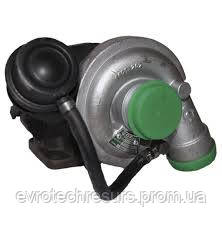 Турбокомпрессор С12-191-01 (CZ)