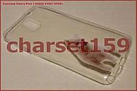 Бампер чехол на Samsung Galaxy Note 3 N9000 bs#03u