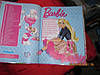 Книга НА АНГЛИЙСКОМ язык детская из БРИТАНИИ барби, фото 3