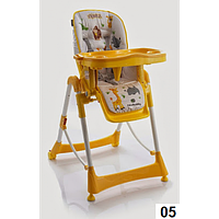 Стульчик для кормления Baby Point FABULA, фото 1