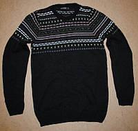 Cedarwood state стильный свитер, кофта, как новый