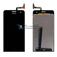 Модуль Дисплей Asus ZenFone 5  (A500CG/A500KL/A501CG) с тачскрином