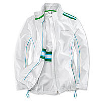 Женская  куртка BMW Golfsport Functional Jacket, White/Green