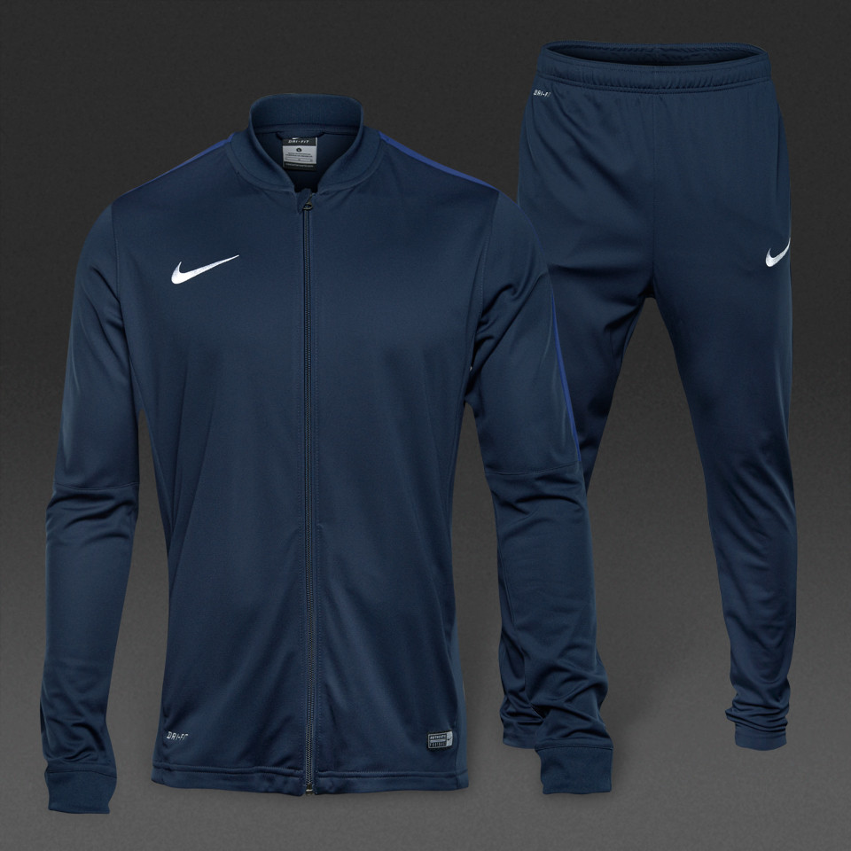 e77c69e5 Спортивный костюм NIKE ACADEMY16 KNIT 808757-451 (Оригинал) - Football Mall  - футбольный