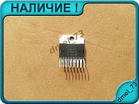Микросхема УНЧ TDA7377