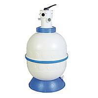 Фильтр для механической очистки воды в частных плавательных и SPA бассейнах KRIPSOL Granada GT406 (в.подкл)