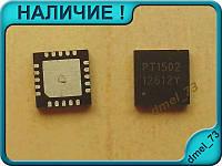 PT1502- контроллер питания и зарядки для планшетов