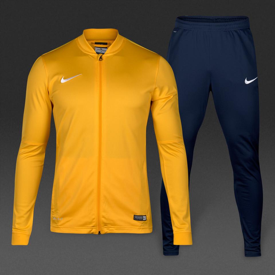 Спортивный Костюм Nike Academy 16 Knit 808757-739 (Оригинал) — в ... f9f24997960