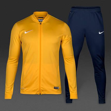 f3aa91a2665d Спортивный костюм Nike Academy 16 Knit 808757-739 (Оригинал), фото 2