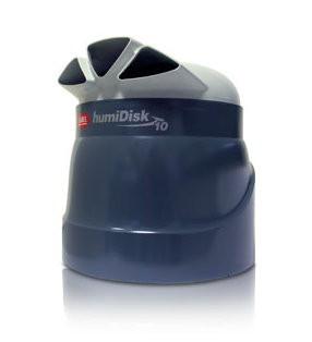UC0100DK00 Дисковый увлажнитель производительностью 1 кг/ч, питание 230 В 1 фаза с комплектом для монтажа