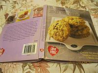 Книга АНГЛИЙСКОМ ЯЗЫКЕ выпечка печенье 50 COOKIES