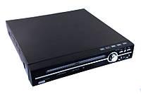 Портативный DVD проигрыватель 322 +USB+караоке