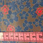Ткань натуральный шелк на платье #39, фото 2