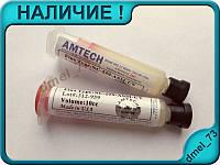 Флюс для пайки BGA Amtech NC-559-ASM-UV 10г Made USA