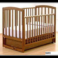 Кроватка Гандылян ЧУ-ЧА К-2003-3