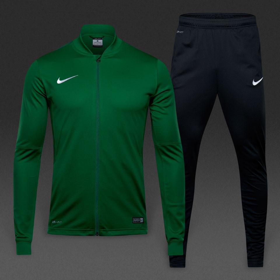 8f37e405eeb8 Детский спортивный костюм Nike Academy 16 Knit 808760-302 (Оригинал) -  Football Mall