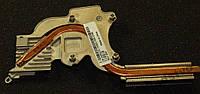 Радиатор  Dell 1501 1505 1510 CN-0UW523-73305