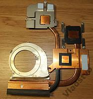 Система охлаждения ( радиатор ) Acer AS 5553