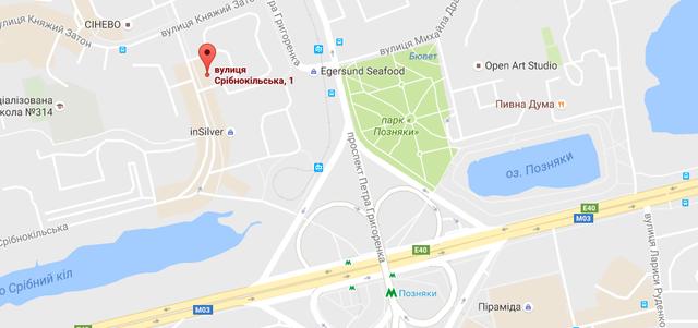 Отель фридом на карте