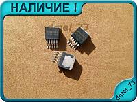 Мощные светодиодные драйверы MBI1801GSD.