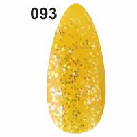 Гель-лак для ногтей Christian №93