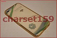 Силиконовый чехол бампер для Apple iPhone 6/6s