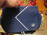 KANGOL кангол косметичка органайзер сумка мужская б у