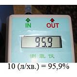Кислородный концентратор JAY-10-4.0  (датчик кислорода), фото 7
