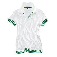 Женская рубашка поло BMW Golfsport Polo Shirt, ladies