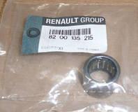 Втулка вала выбора передач КПП 20.8X21 (подшипник) Renault Trafic,Renault Master III( (Original) - 8200135215