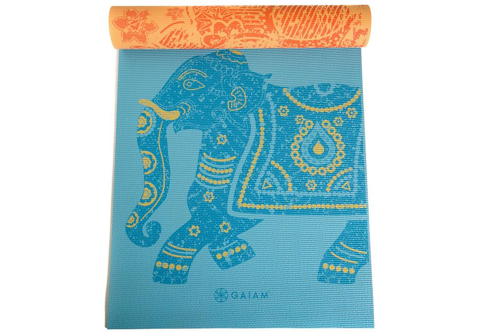 Коврик для йоги ELEPHANT