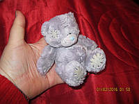 Медведь мишки тедди TEDDI БРИТАНИЯ ИГРУШКА МЯГКАЯ