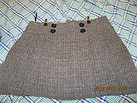 РАСПРОДАЖА!!!!PAPAYA юбка сток 16-18 52 XL супер