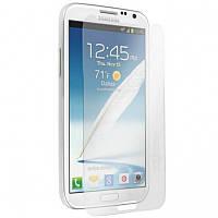 Защитное Стекло на Самсунг Galaxy Note 2 N7100 Тонкое 0.26 мм гладкие стороны и углы 2.5D