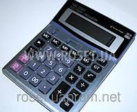Профессиональный настольный калькулятор - SCD-1200V