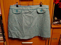 ATMOSPHERE юбка сток 50 16 L бирюзовая уже-50%%%%%