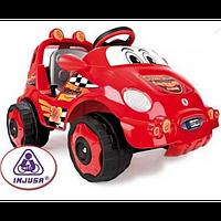 Электромобиль Injusa Racing car 6V 7101