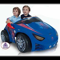 Электромобиль Injusa Spiderman 12V 75266