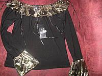 Гламурненькая блузка