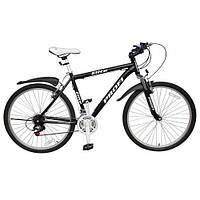 Велосипед Профи Елит  24 дюйма   Profi Elite алюминевая рама