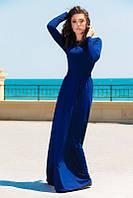 Вечернее платье макси ПТИЧКА ЯН  $, фото 1