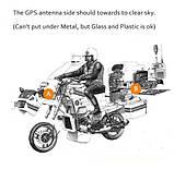 Водонепроницаемый со встроенной батареей GSM GPS трекер., фото 6