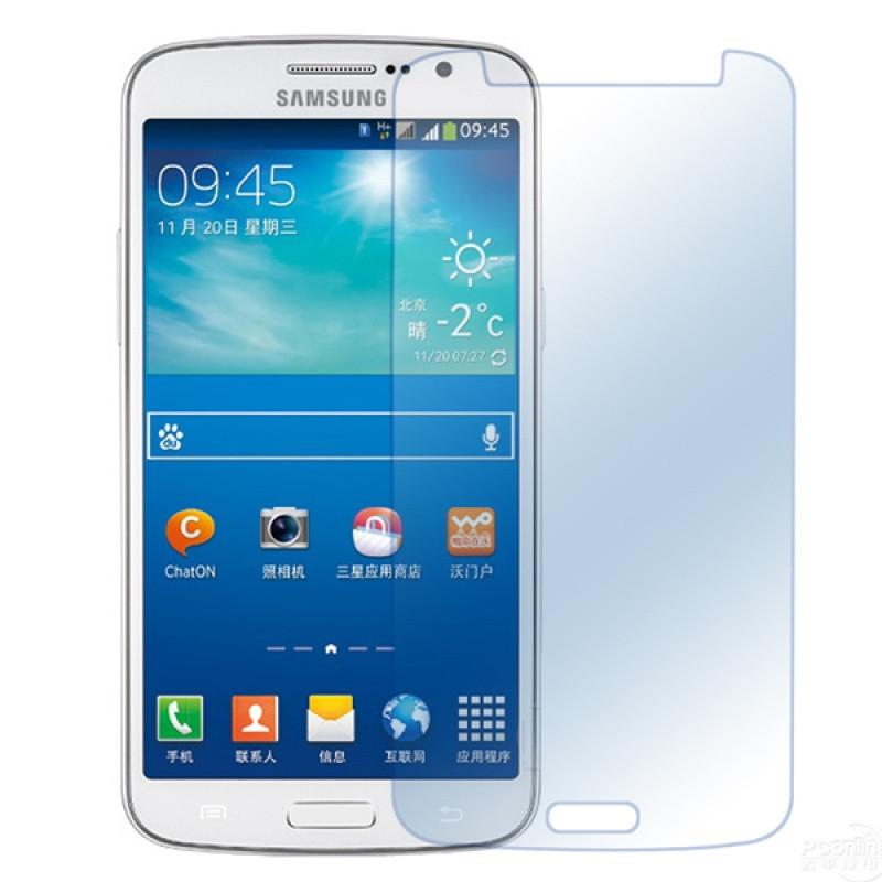 Защитное Стекло на Самсунг Galaxy Grand 2 Duos G7106/7102 Тонкое 0.26 мм гладкие стороны и углы 2.5D