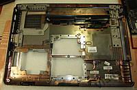Нижняя часть корпуса  HP DV6000 dv6105us dv6120eu