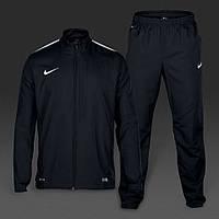 Детский спортивный костюм Nike ACADEMY 16 WVN 808759-010 JR  (Оригинал)