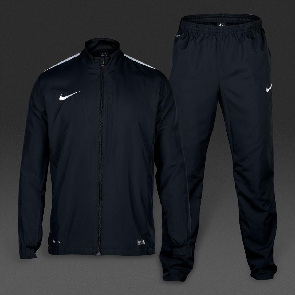 08cccd60 Спортивный костюм Nike ACADEMY 16 WVN 808758-010 (Оригинал) - Football Mall  -